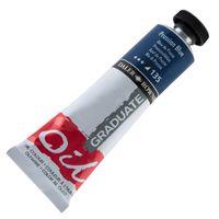"""Краска масляная """"Graduate Oil"""" (голубой прусский; 38 мл)"""