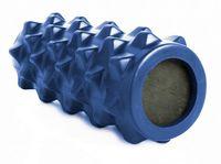 Валик для фитнеса (синий)