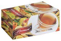 """Чай черный """"Prestige. Экзотик"""" (20 пакетиков)"""
