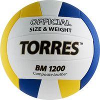 Мяч волейбольный Torres BM1200 №5
