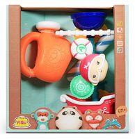 Набор игрушек для купания (2 шт.; арт. YQ8211)