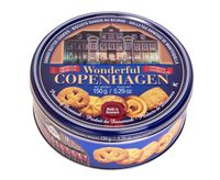 "Печенье ""Wonderful Copenhagen"" (150 г)"