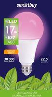 Лампа светодиодная (LED) Фито A80-17W/E27