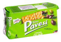 """Крекер """"Gran Pavesi. С оливками"""" (280 г)"""