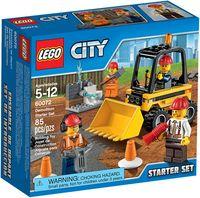 """LEGO City """"Строительная команда"""""""