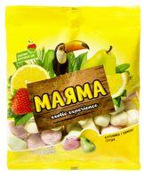 "Мармелад ""Маяма"" (170 г; клубника, банан и груша)"