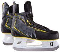 """Коньки хоккейные """"Vortex V110"""" (р. 39)"""