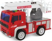 """Машинка """"Пожарная служба"""" (со световыми и звуковыми эффектами; арт. WY551C)"""