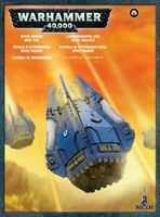 "Миниатюра ""Warhammer 40.000. Space Marine Drop Pod"" (48-27)"