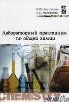 Лабораторный практикум по общей химии