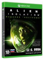 Alien: Isolation. Nostromo edition (Xbox One)