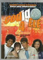 Codigo ELE 4. Libro del alumno (+ CD)