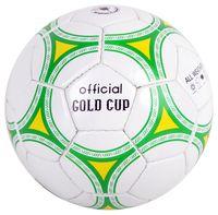 """Мяч футбольный """"Gold cup"""" (арт. Т53103)"""