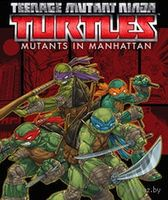 Ninja Turtles: Mutants in Manhattan (PS3)