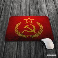 """Коврик для мыши большой """"СССР"""" (арт. 393)"""