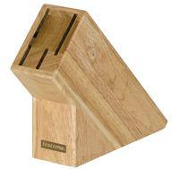 Подставка для ножей деревянная