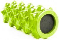Валик для фитнеса (зелёный)