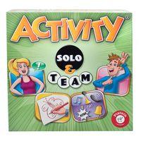 """Activity """"Соло и Команды"""""""