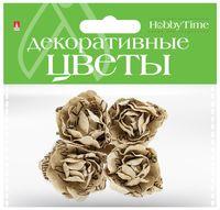 Цветы декоративные (4 шт.; арт. 2-367/05)