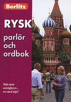Русский разговорник и словарь для говорящих по-шведски