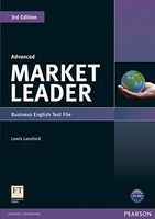 Market Leader. Advanced. Business English Test File