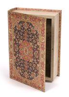 Шкатулка деревянная (220х160х70 мм; арт. 7790087)