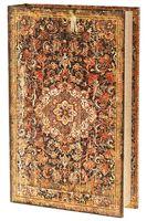 Шкатулка деревянная (260х170х50 мм; арт. 7790132)