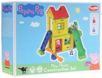 """Конструктор """"Peppa Pig. Игровая площадка"""" (75 деталей)"""