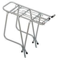 """Багажник для велосипеда """"BR-URW3"""" (28""""; серебристый)"""