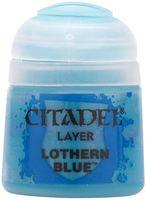 "Краска акриловая ""Citadel Layer"" (lothern blue; 12 мл)"