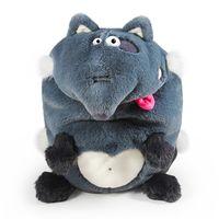 """Мягкая игрушка """"Волк"""" (21 см)"""