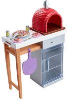 """Игровой набор """"Барби. Печь для пиццы"""""""