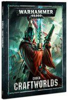 Warhammer 40.000. Codex: Craftworlds (8th edition)