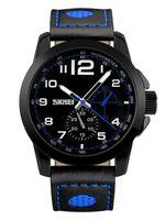 Часы наручные (синие; арт. 9111)