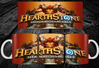 """Кружка """"Hearthstone"""" (art. 28)"""