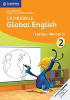 Cambridge Global English. Stage 2. Teacher's Resource