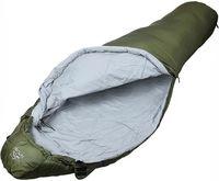 "Спальный мешок ""Expedition 200"" (240х85х60 см; R; зелёный)"