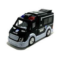 """Машинка """"Полиция"""" (со световыми и звуковыми эффектами; арт. ST66-22)"""
