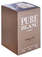 """Туалетная вода для мужчин """"Pure Blanc for Men"""" (100 мл)"""