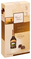 "Набор конфет ""Warner Hudson. Irish Whiskey & Cream"" (150 г)"