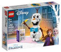 """LEGO Disney Princess """"Олаф"""""""