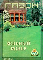 """Газон """"Зеленый ковер"""" (упаковка 1000 грамм)"""