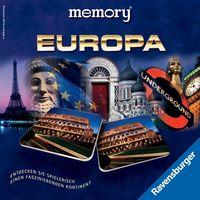 Мемори Европа