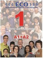 ECO 1. A1+A2. Libro del Alumno