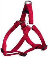 """Шлея для собак """"Premium Harness"""" (размер M, 50-65 см, красный, арт. 20453)"""