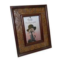 Рамка для фото деревянная (20х25 см; арт. YPX2228-4)