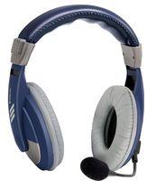 Гарнитура Defender Gryphon 750 (синяя)