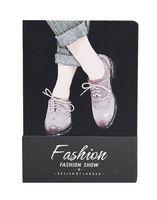 """Блокнот """"Fashion Show. Ботинки"""" (A6)"""