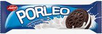 """Печенье """"Porleo. С какао и ванильным кремом"""" (72 г)"""