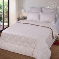Одеяло стеганое (200х215 см; евро; арт. 2176)